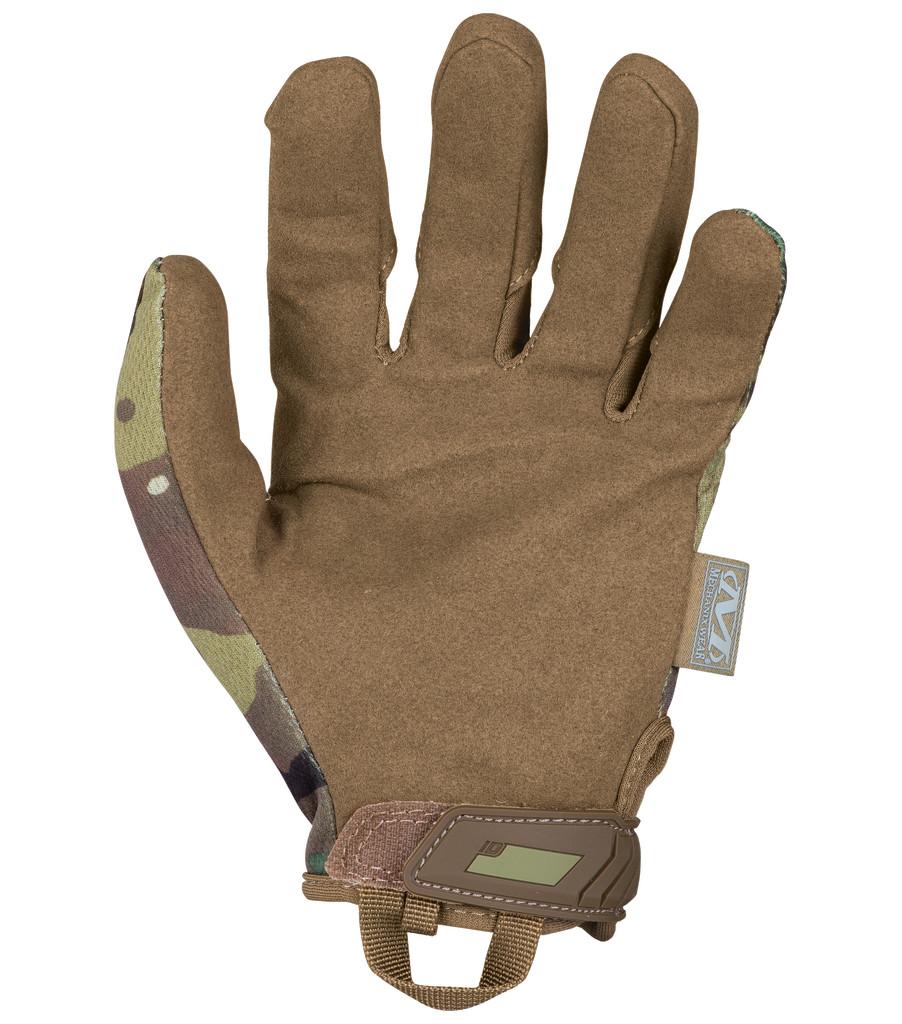 The Original® MultiCam Tactical Gloves, Multicam, large image number 1