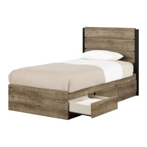 Arlen - Mates Bed and Headboard Set