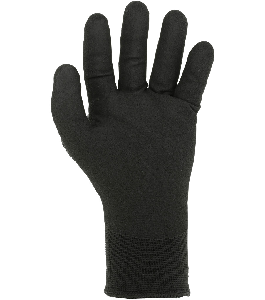 SpeedKnit™ M-Pact® D3O® Thermal SD5EP05, Black, large image number 1