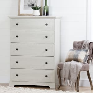 Avilla - 5-Drawer Chest