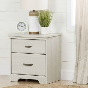 Versa - 2-Drawer Nightstand