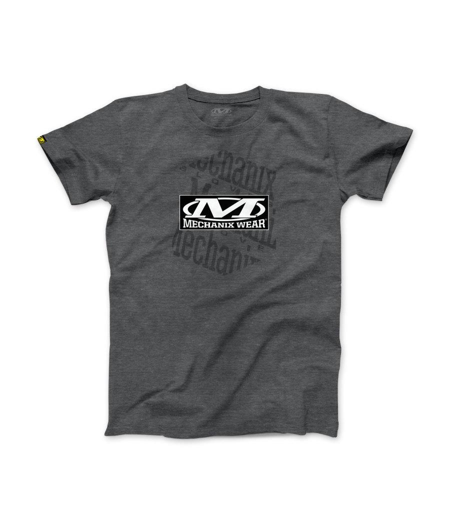 Camiseta Hex, Charcoal, large image number 0