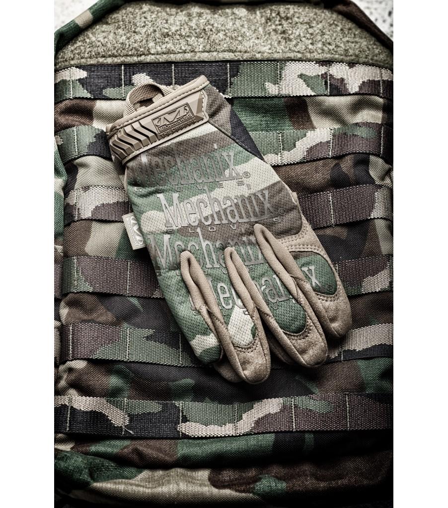 The Original® Woodland Camo, Woodland Camouflage, large image number 7