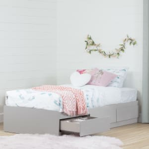 Reevo - Mates Bed with 3 Drawers