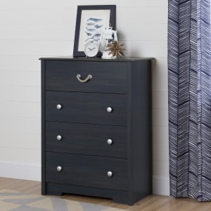 Aviron - 4-Drawer Chest