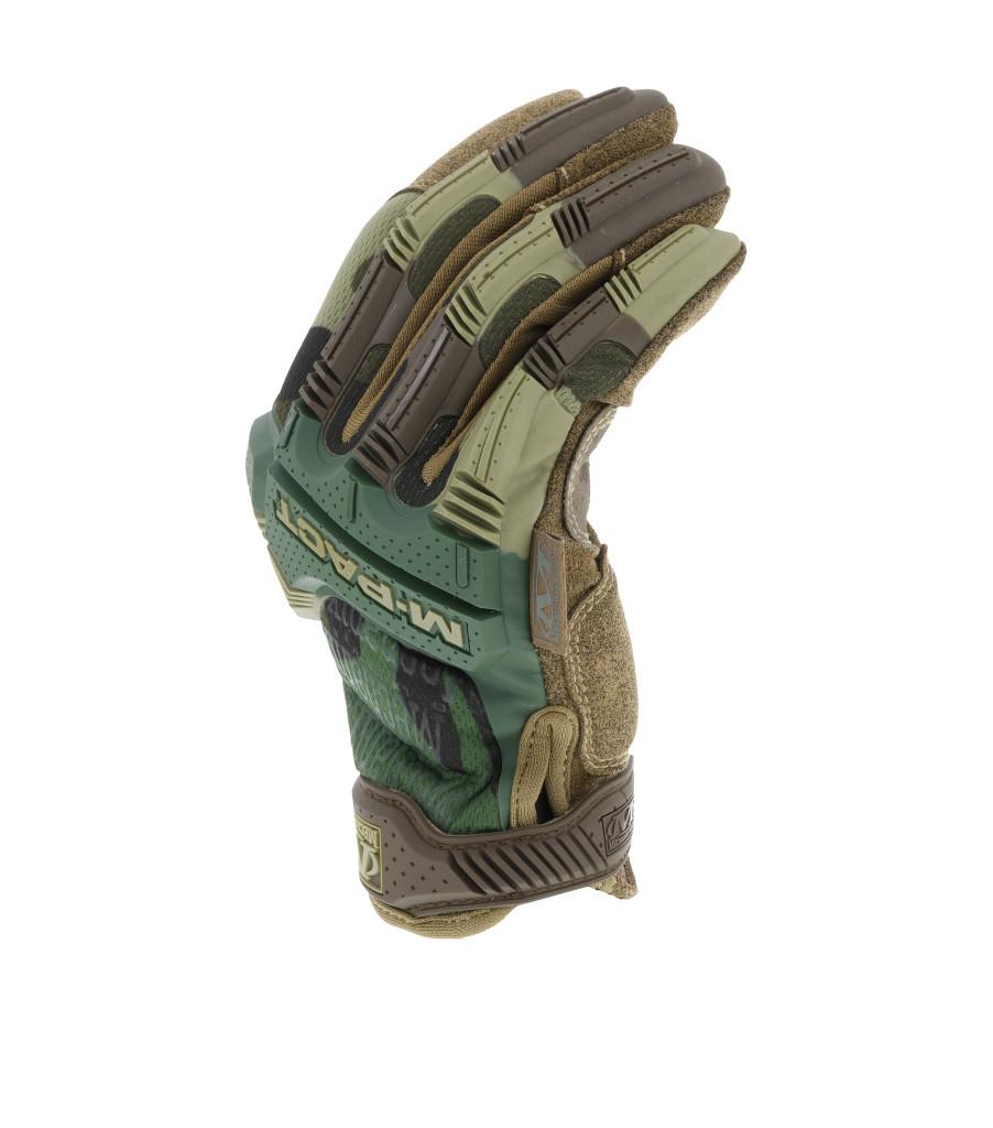 M-Pact® Woodland Camo, Woodland Camouflage, large image number 4