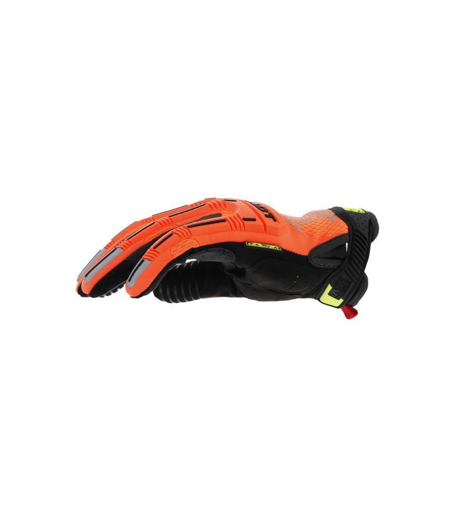 Hi-Viz Orange M-Pact®, Fluorescent Orange, large image number 3
