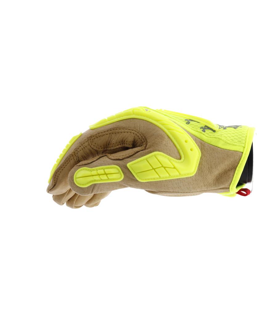 Hi-Viz CG Heavy Duty, Fluorescent Yellow, large image number 3