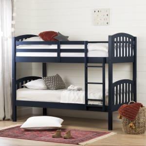 Summer Breeze - Solid Wood Bunk Beds