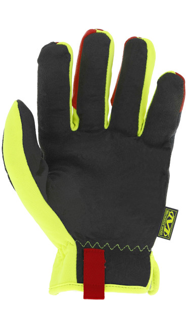 Hi-Viz FastFit® D4-360, Fluorescent Yellow, large