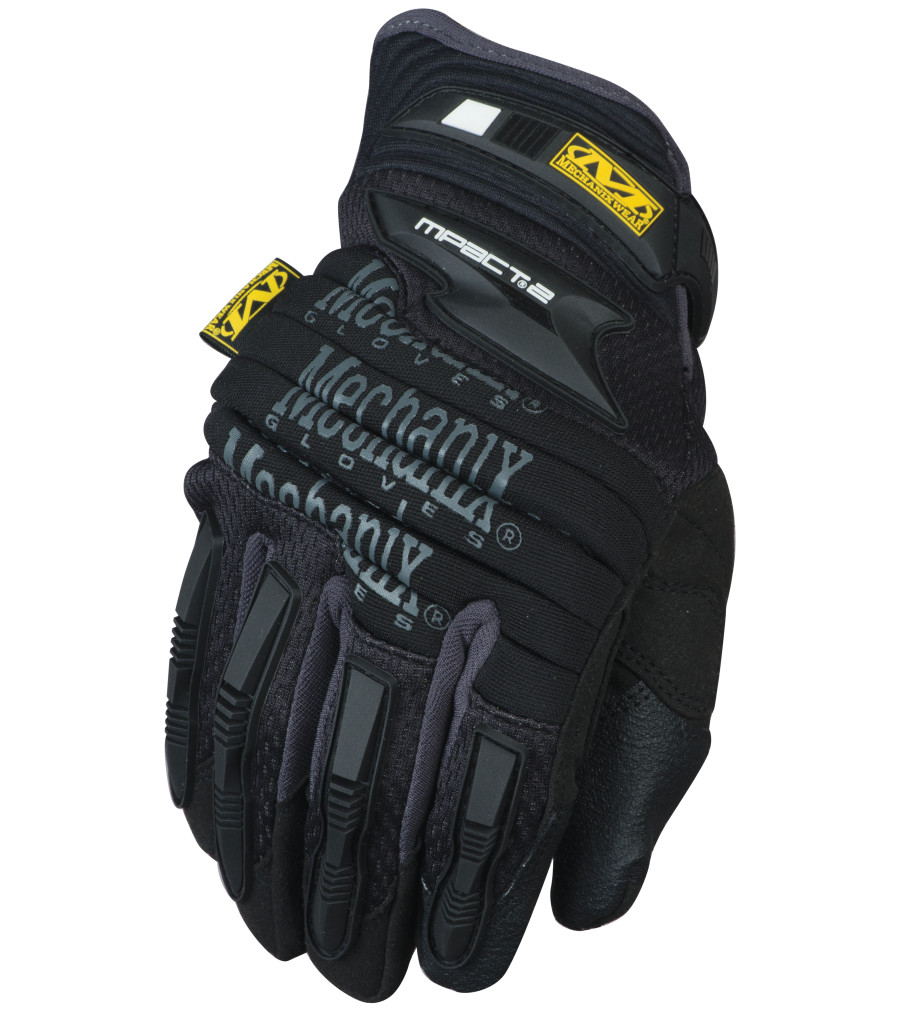 M-Pact® 2, Black, large image number 0