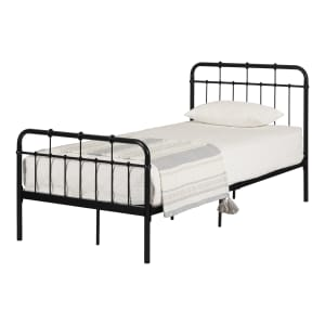 Vito - Metal Complete Bed
