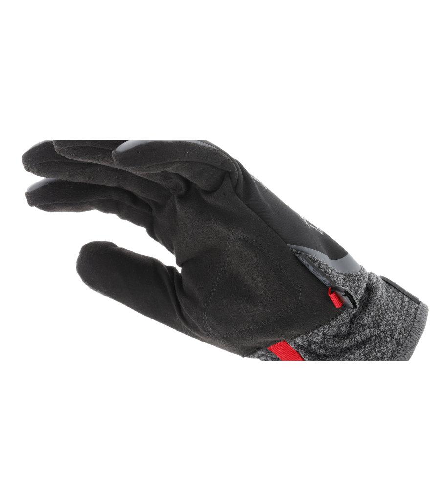 ColdWork FastFit®, Grey/Black, large image number 6