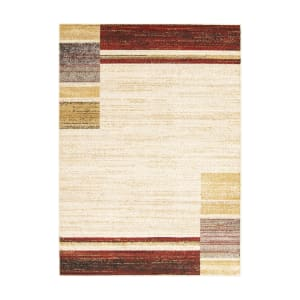 Holland - Contemporary Squares Area Rug