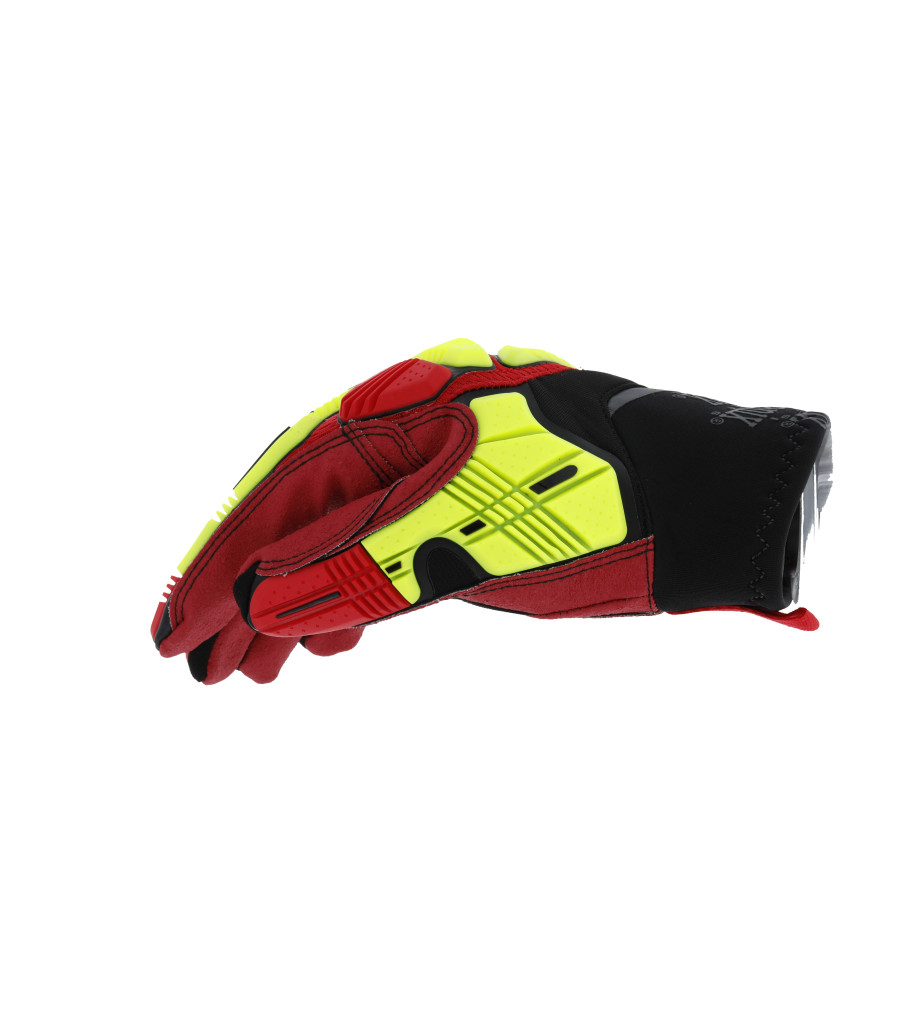 M-Pact® XPLOR™ Grip, Fluorescent Yellow, large image number 3