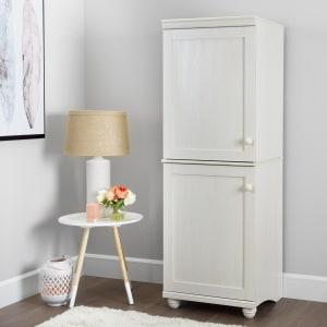 Hopedale - 2-Door Narrow Storage Cabinet