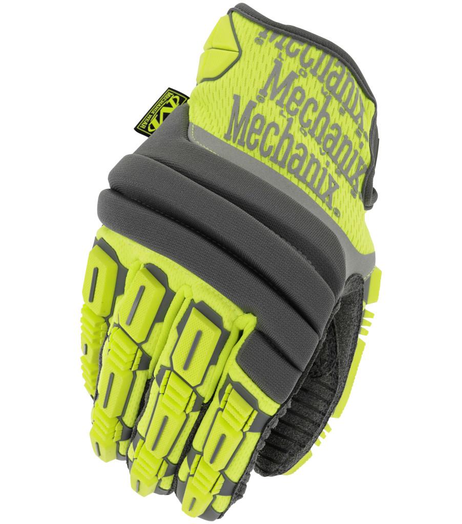Hi-Viz M-Pact® 2, Fluorescent Yellow, large image number 0