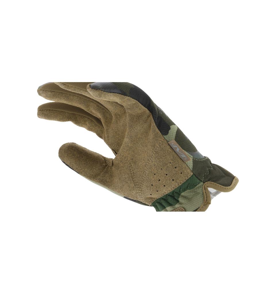 FastFit® Woodland Camo, Woodland Camouflage, large image number 6