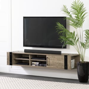 Munich - Wall Mounted Media Console