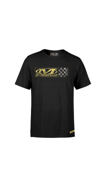 Velocity Gold Edition T-Shirt