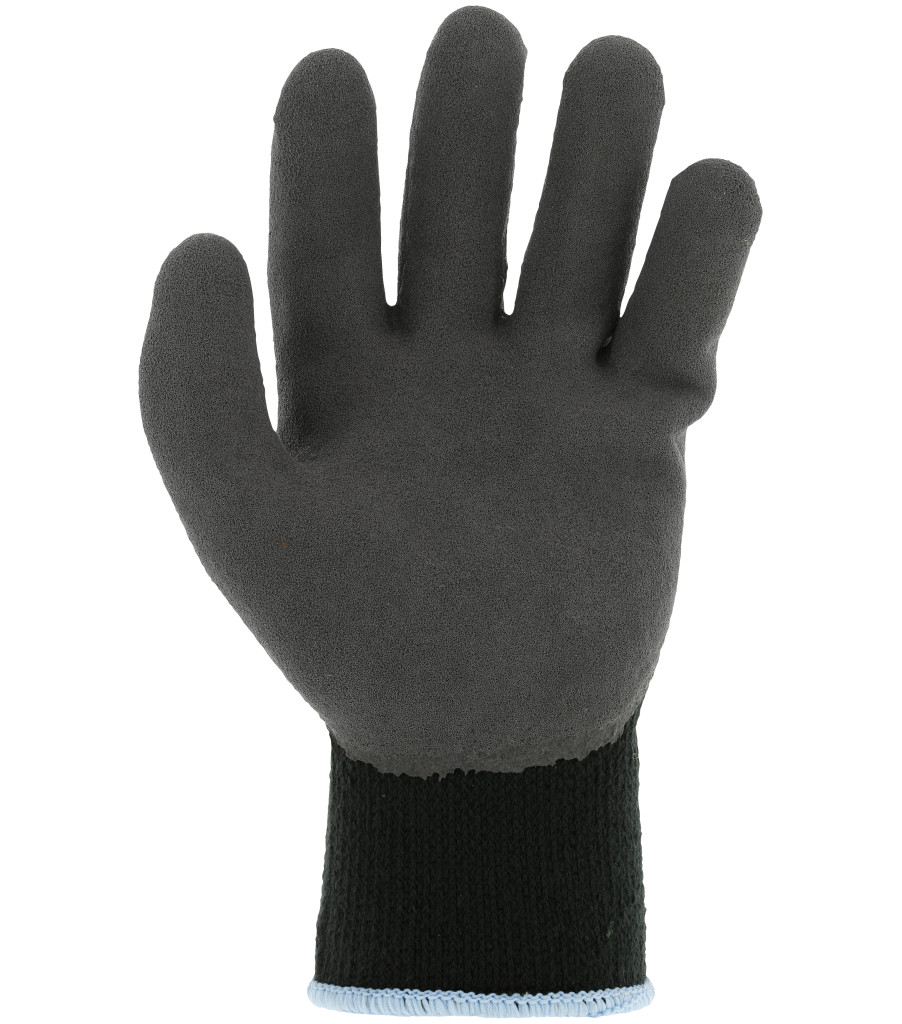 SpeedKnit™ Thermal, Black, large image number 1
