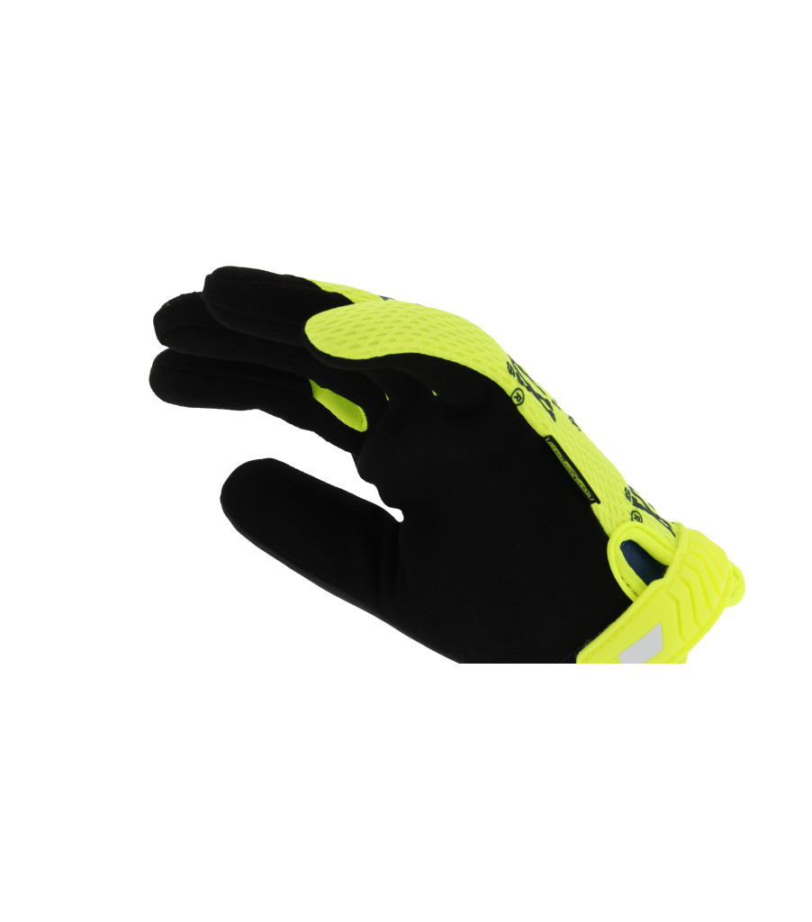 Hi-Viz Original® E5, Fluorescent Yellow, large image number 6