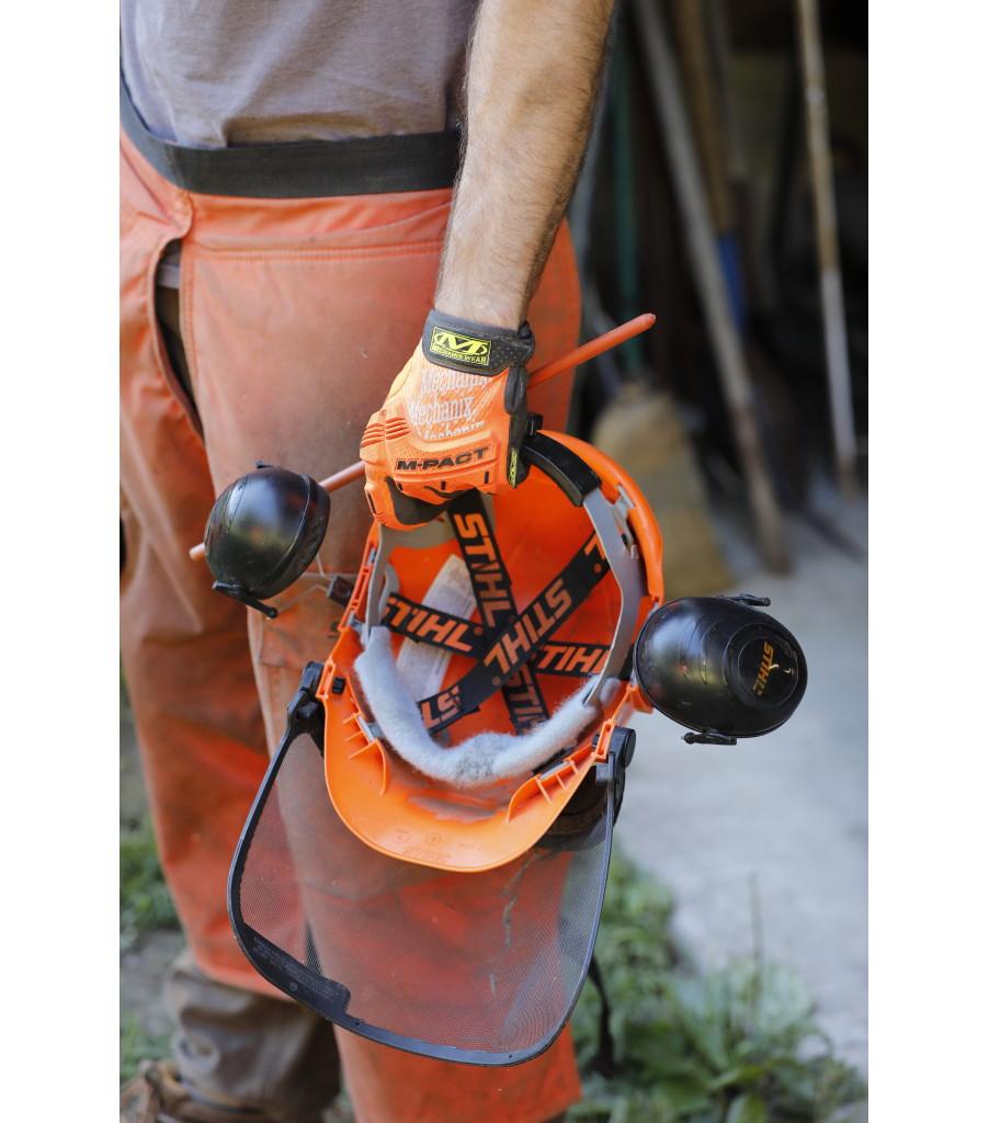 Hi-Viz Orange M-Pact®, Fluorescent Orange, large image number 7