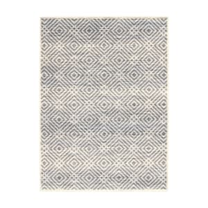 Avilla - Aged Diamonds Area Rug
