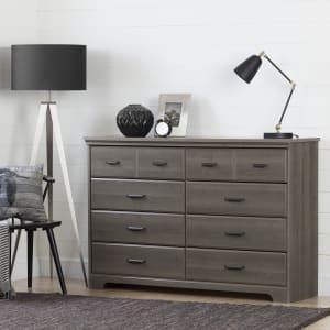 Versa - 8-Drawer Double Dresser