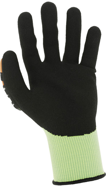 SpeedKnit™ M-Pact® Hi-Viz S5DP91, Fluorescent Yellow, large