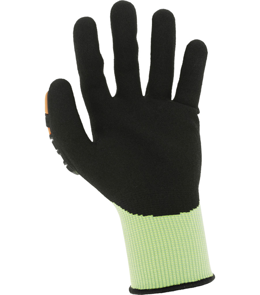 SpeedKnit™ M-Pact® Hi-Viz S5DP91, Fluorescent Yellow, large image number 1