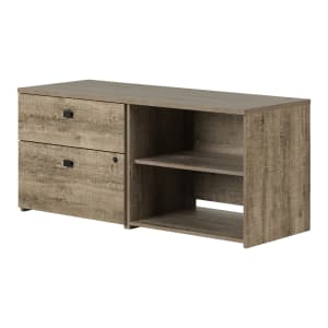 Interface - 2-Drawer Credenza