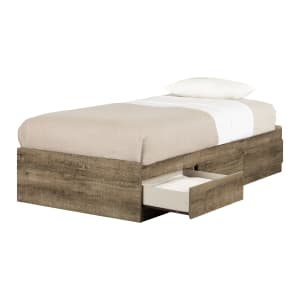 Arlen - Mates Bed with 3 Drawers