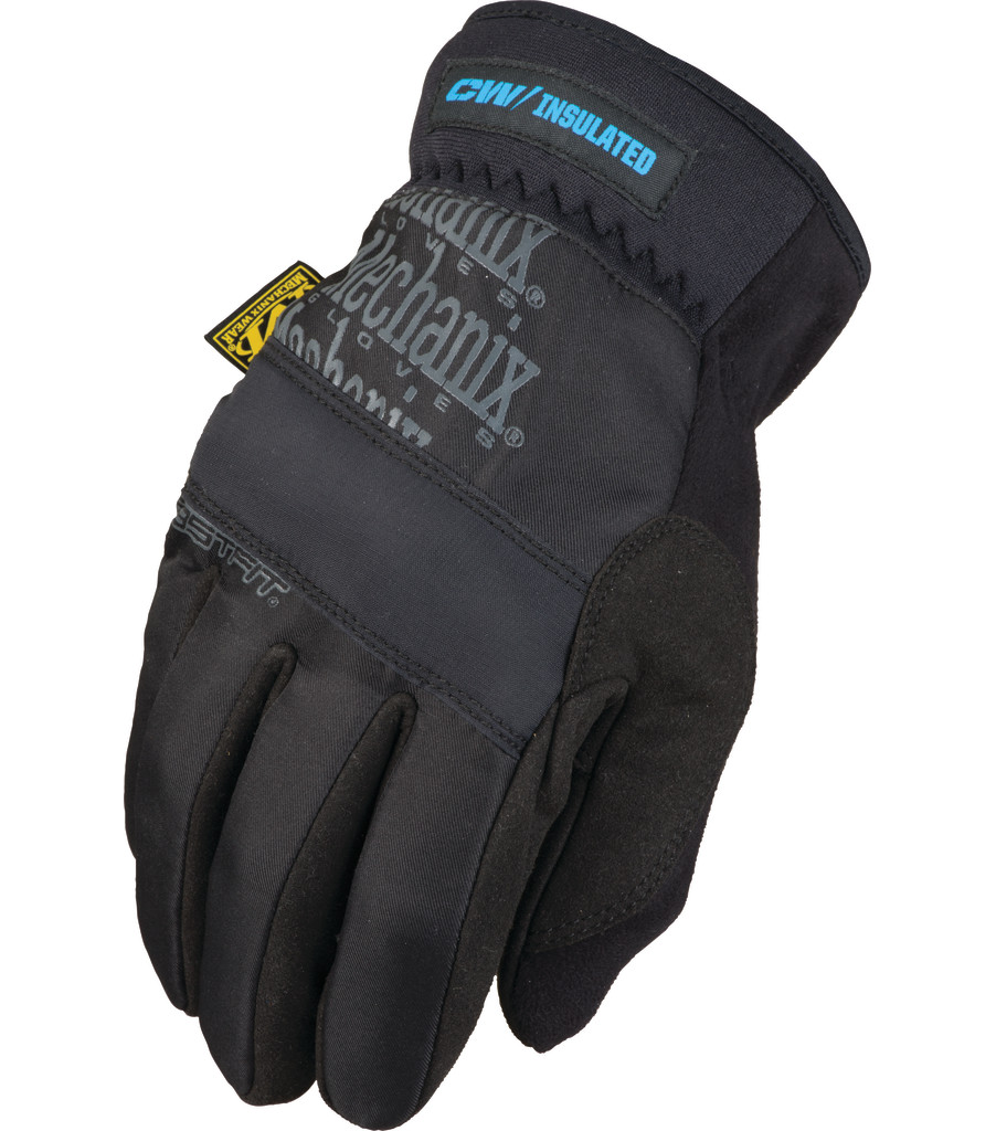 FastFit® Insulated, Noir, large image number 0