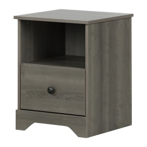 Volken - 1-Drawer Nightstand