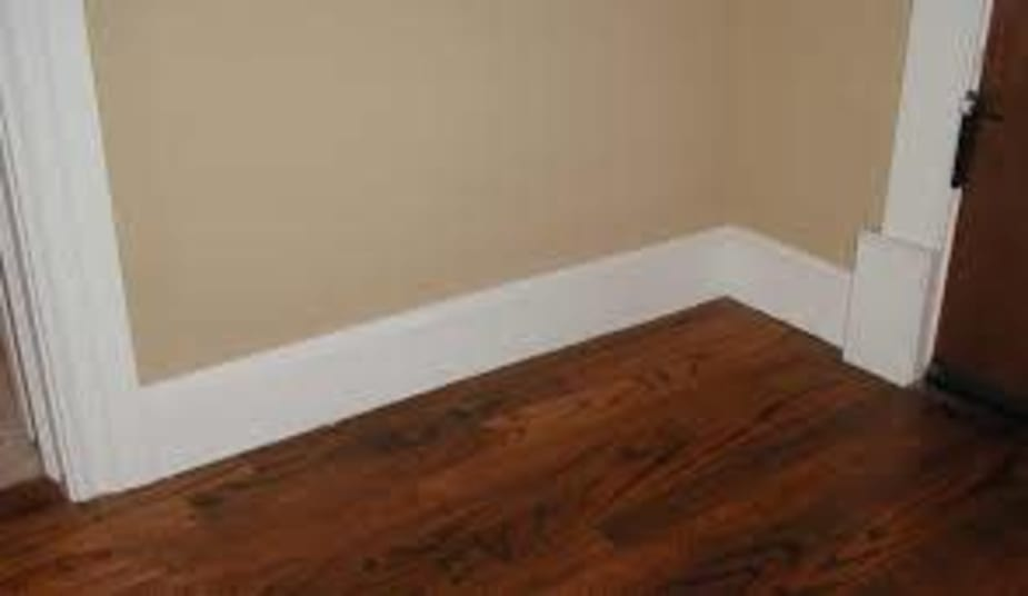 Pros And Cons Of Various Types Of Baseboard Molding And