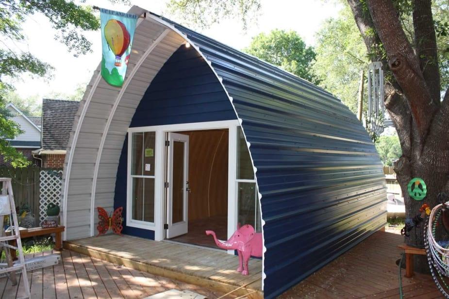 5 Prefab Tiny Homes under $75,000