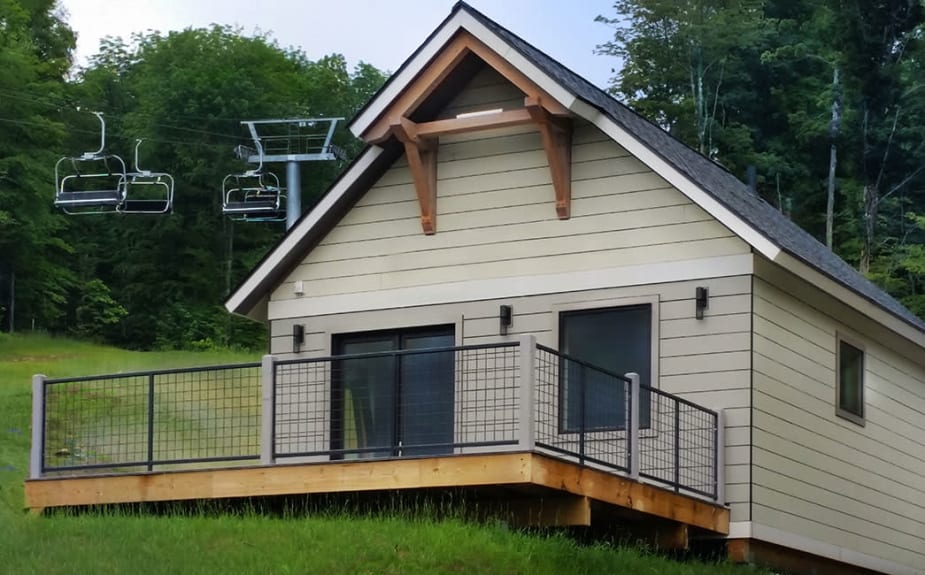 Cool The 7 Most Affordable Sustainable Prefab Homes Interior Design Ideas Skatsoteloinfo