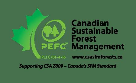 CSA SFM logo
