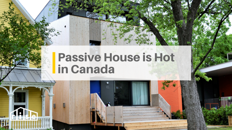 Why Passive House Is Taking Off In Canada