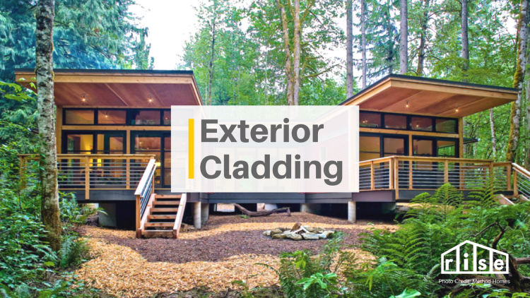 How to Choose the Best Exterior Cladding - Pros and Cons of Each Option