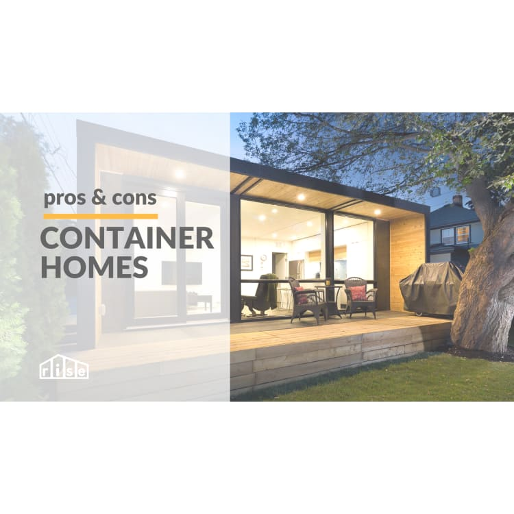 8 Container Homes You Can Buy Right Now