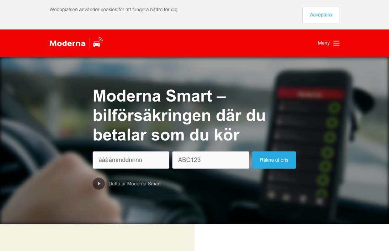http://smart.modernaforsakringar.se/