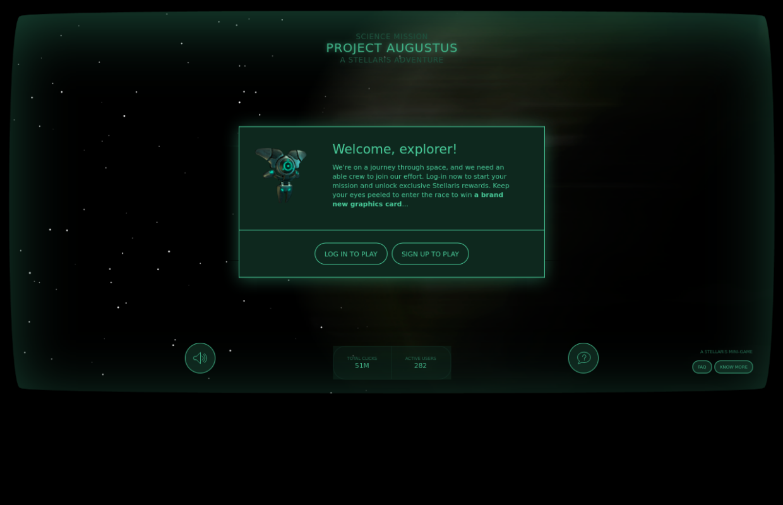 https://launchpad.stellarisgame.com