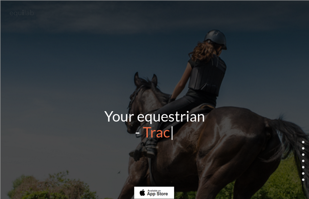 https://equilab.horse/