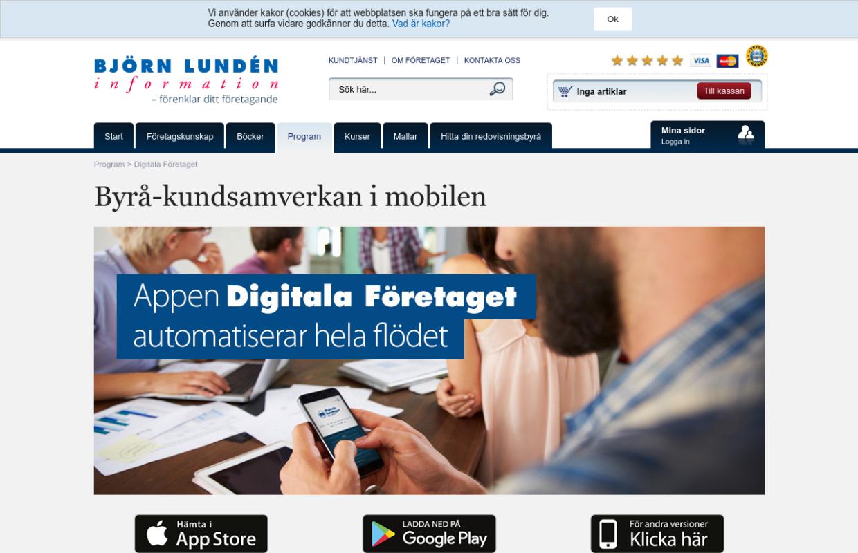 http://www.blinfo.se/digitalaforetaget#digitala företaget app