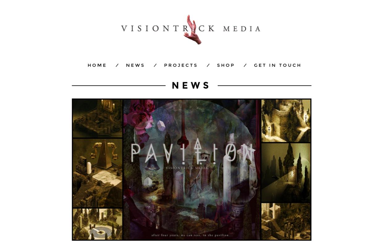 http://www.visiontrick.com/blog/pavilion-is-out/