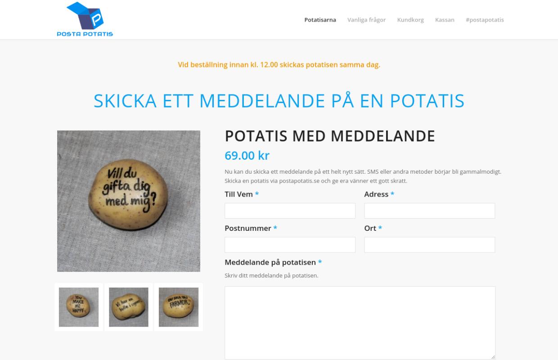 http://www.postapotatis.se/