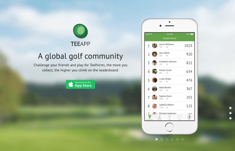http://www.teeapp.golf/