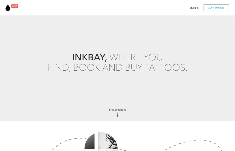 https://inkbay.tattoo/